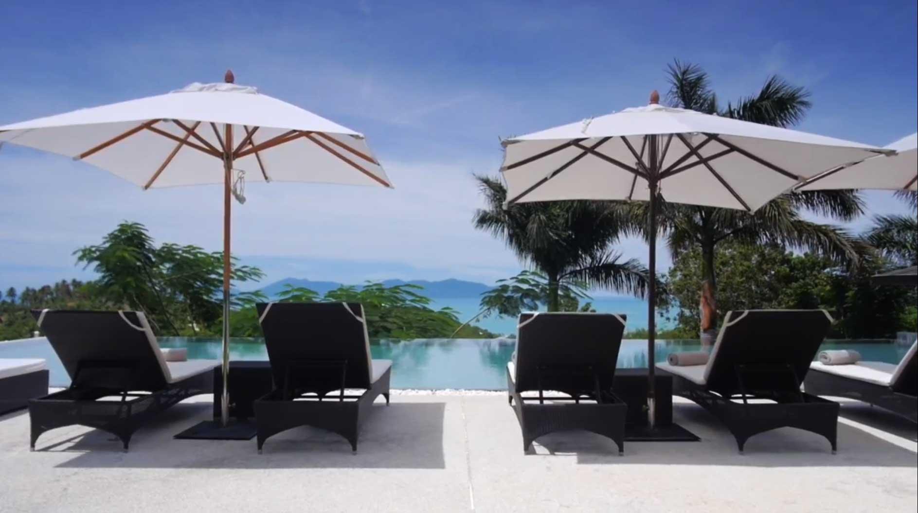 Treasury Real Estate Phuket Intro Video