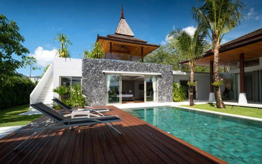 Treasury Thailand Real Estate BOTANICA LUXURY VILLAS 13