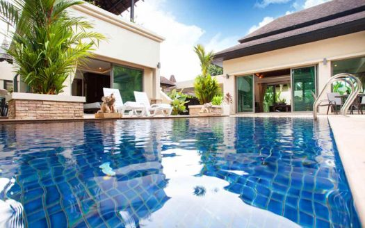 Treasury Thailand Real Estate BOTANICA LUXURY VILLAS PHASE1 16
