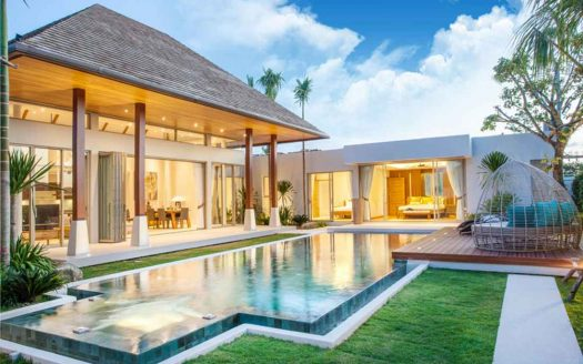 Treasury Thailand Real Estate BOTANICA LUXURY VILLAS PHASE4 30