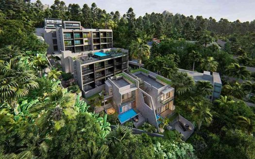 Treasury Thailand Real Estate Bayview Paradise 01