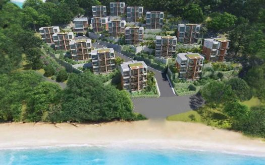 Treasury Thailand Real Estate Beachfront Bliss Condominium 01