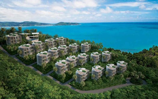 Treasury Thailand Real Estate Naka Seaview Condominium 01