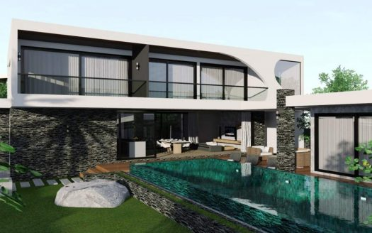 Treasury Thailand Real Estate THE LUX VILLAS 3