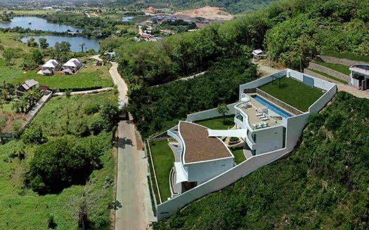 Treasury Thailand Real Estate Villa Neptune 11