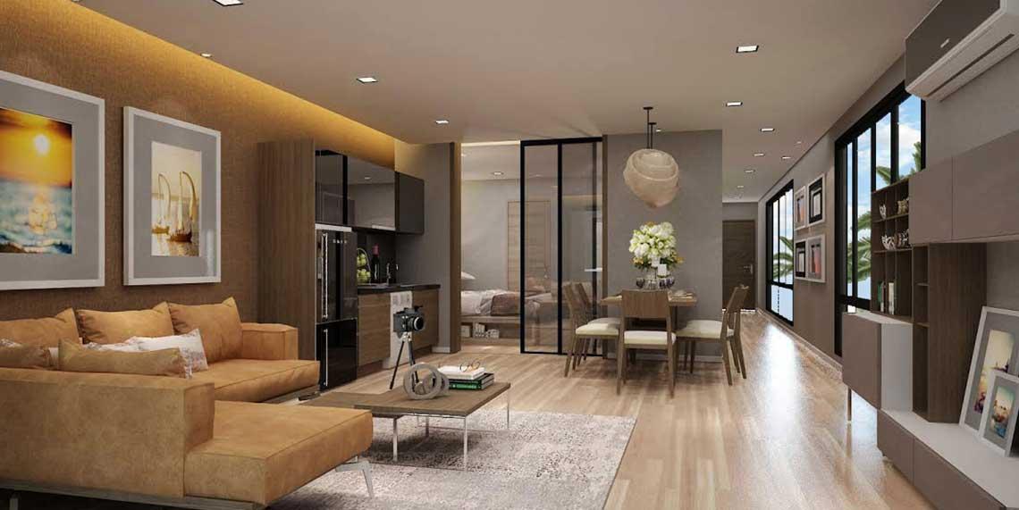 Treasury Thailand Real Estatec Splendid Condominium 02