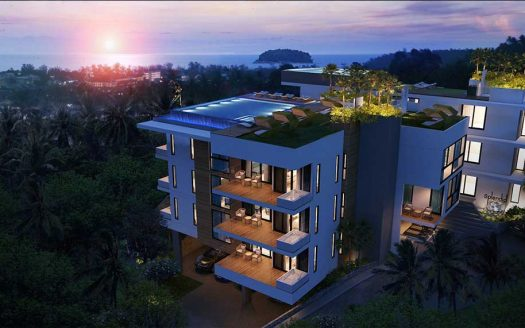 Treasury Thailand Real Estatec Splendid Condominium 12